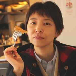 宮澤 美保 MIho Miyazawa