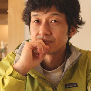 深川 栄洋 Yoshihiro Fukagawa